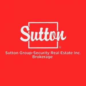 Sutton Group-Security Real Estate Inc