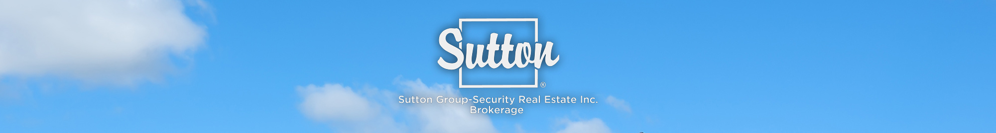Sutton Group-Security Real Estate Inc.